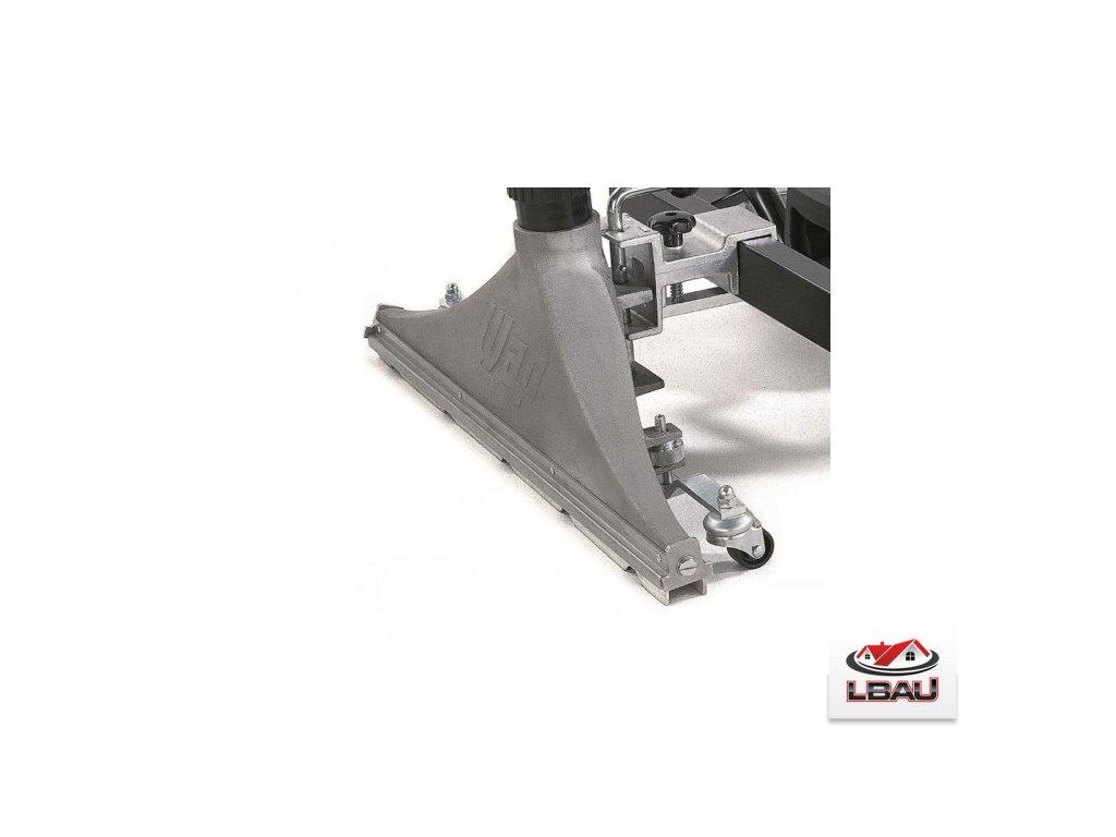 Pevná podlahová hubica Z22 ATEX  302002886 pre vysávače Nilfisk IVB a ATTIX 9