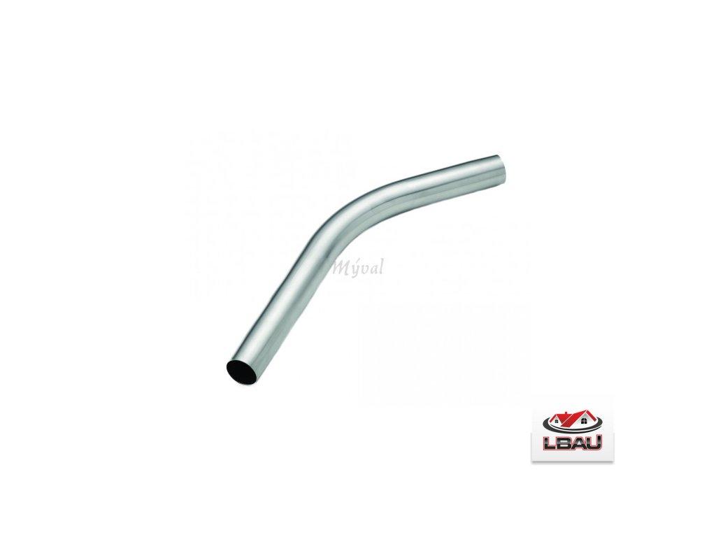 Nilfisk Zahnutá ručná trubka DN38mm SS 302002889