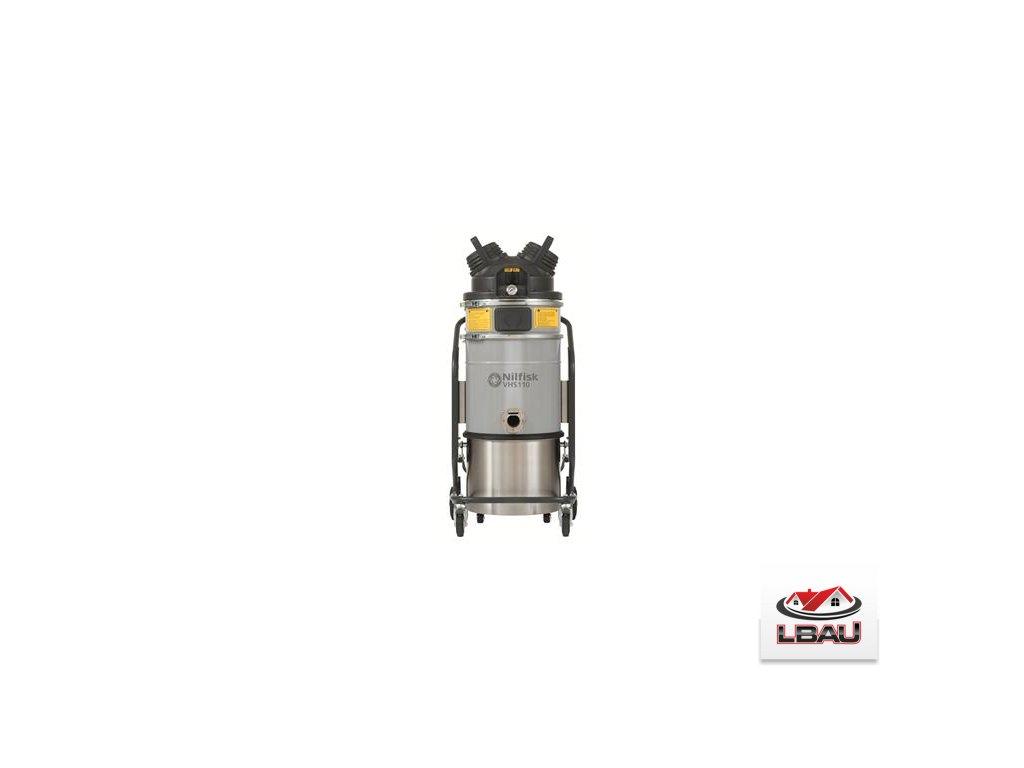 Nilfisk VHS110 Z22 EXA 4012300054 - Priemyselný vysávač do výbuchu ZONA 22 Z22