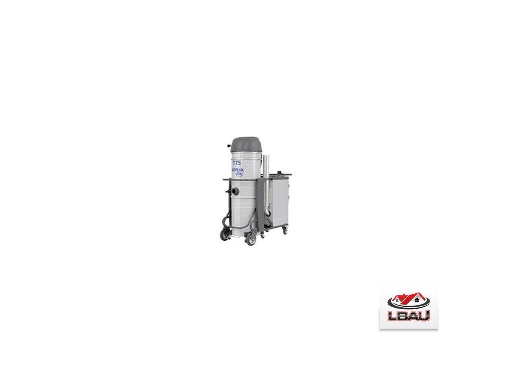 Nilfisk T75 L100 C 4030500233 - Priemyselný trojfázový vysávač
