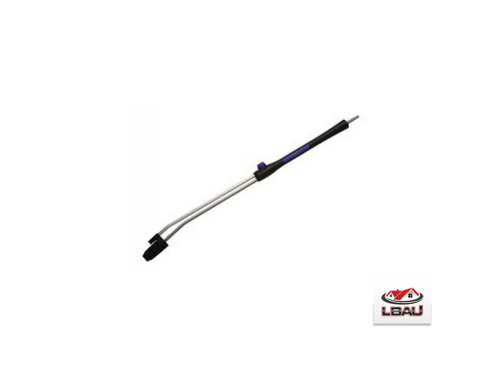 Nilfisk Powerspeed Vario Plus nástavec - 750mm s tryskou (0450) 106403022