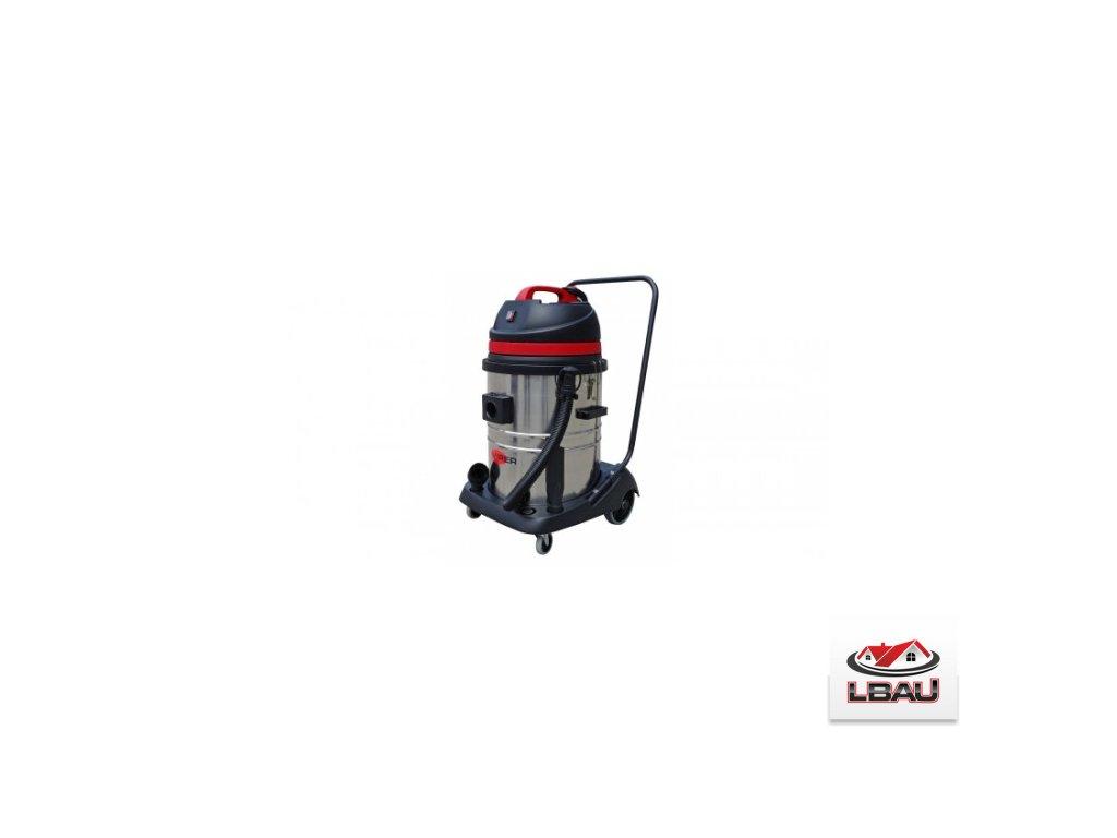 Viper LSU155-EU 50000118 - Profesionálny mokrosuchý vysávač