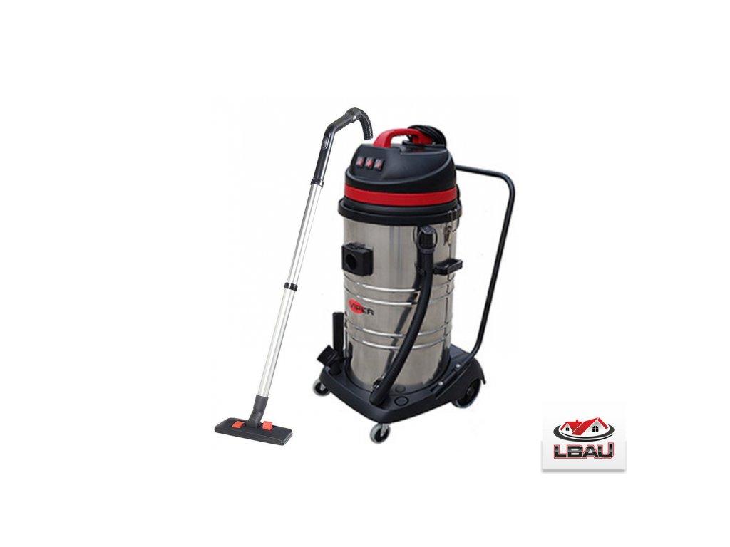 VIPER LSU375-EU 50000140 - Profesionálny mokrosuchý vysávač