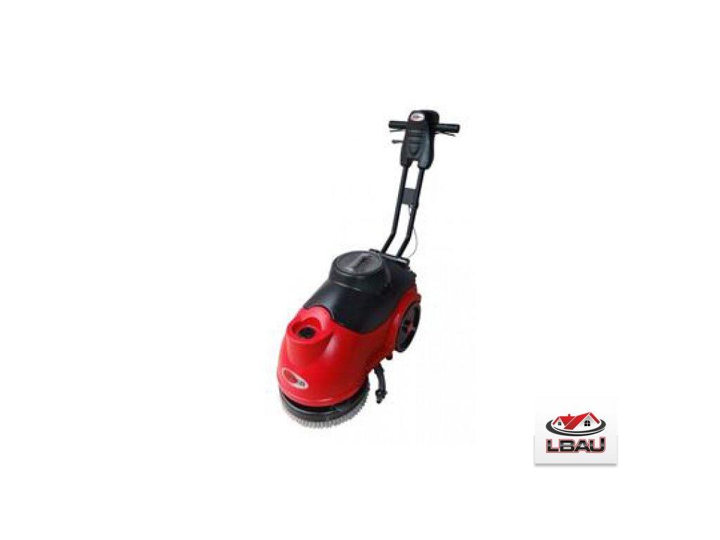 VIPER AS380/15B 50000199 - Batériový ručne vedený podlahový stroj