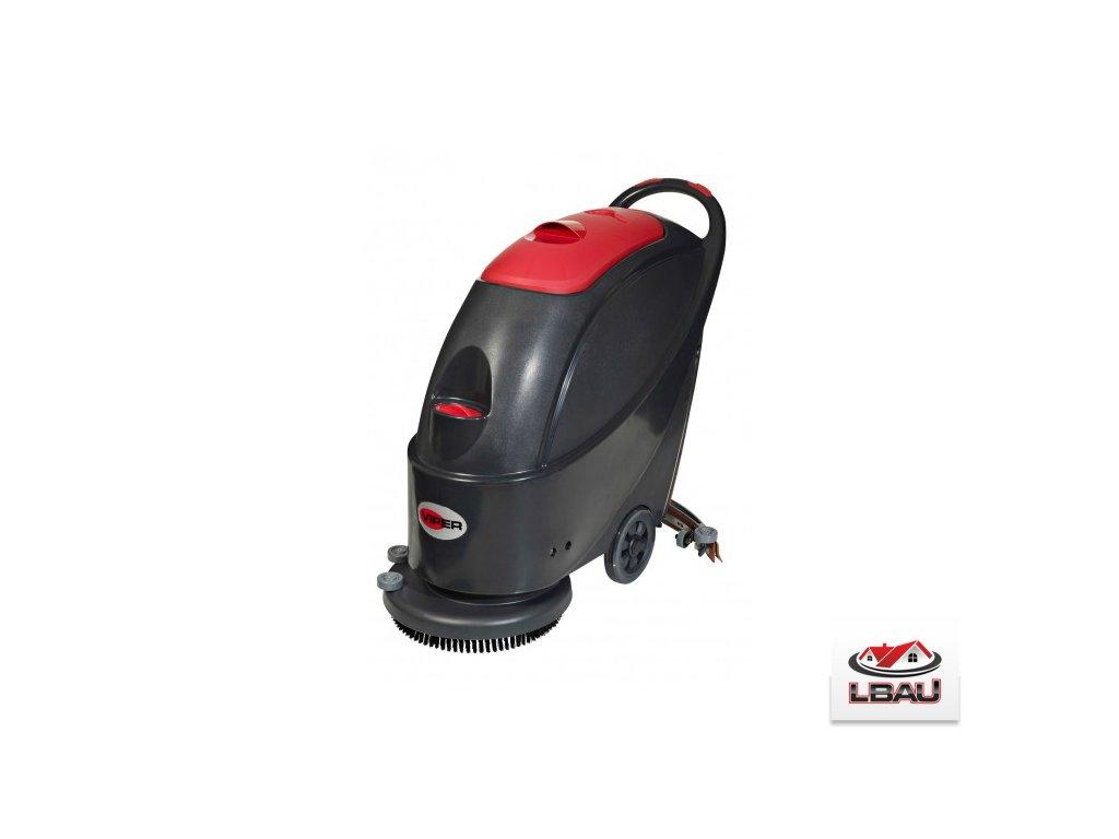 VIPER AS430B-EU 50000218 - batériový ručne vedený podlahový stroj