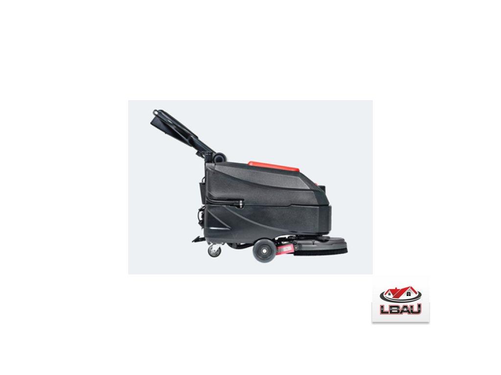 VIPER AS4335C - Elektrický podlahový ručne vedený umývací stroj 50000583
