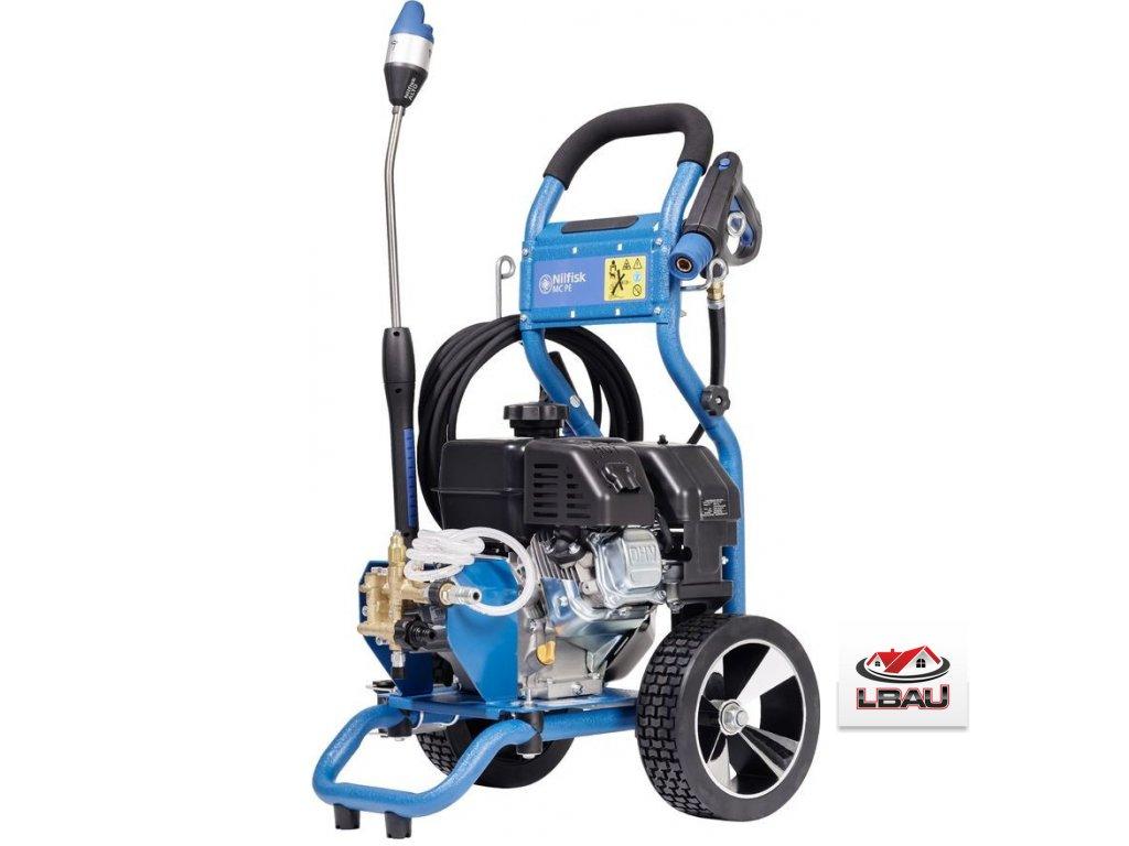 Nilfisk MC 2C-160/740 PET 106404532 - Benzínový vysokotlakový čistič WAP