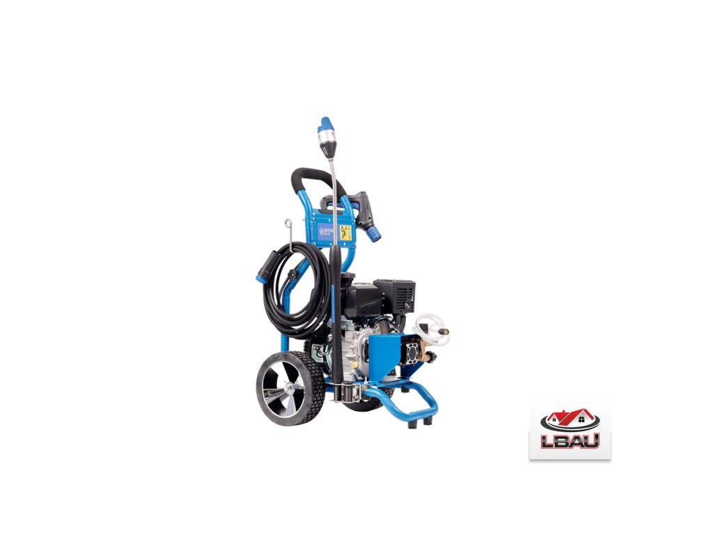 Nilfisk MC 3C-180/750 PE T 106404533 - Benzínový vysokotlakový čistič WAP