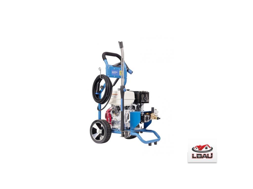 Nilfisk MC 5C-280/1000 PE 106404538 - Benzínový vysokotlakový čistič WAP