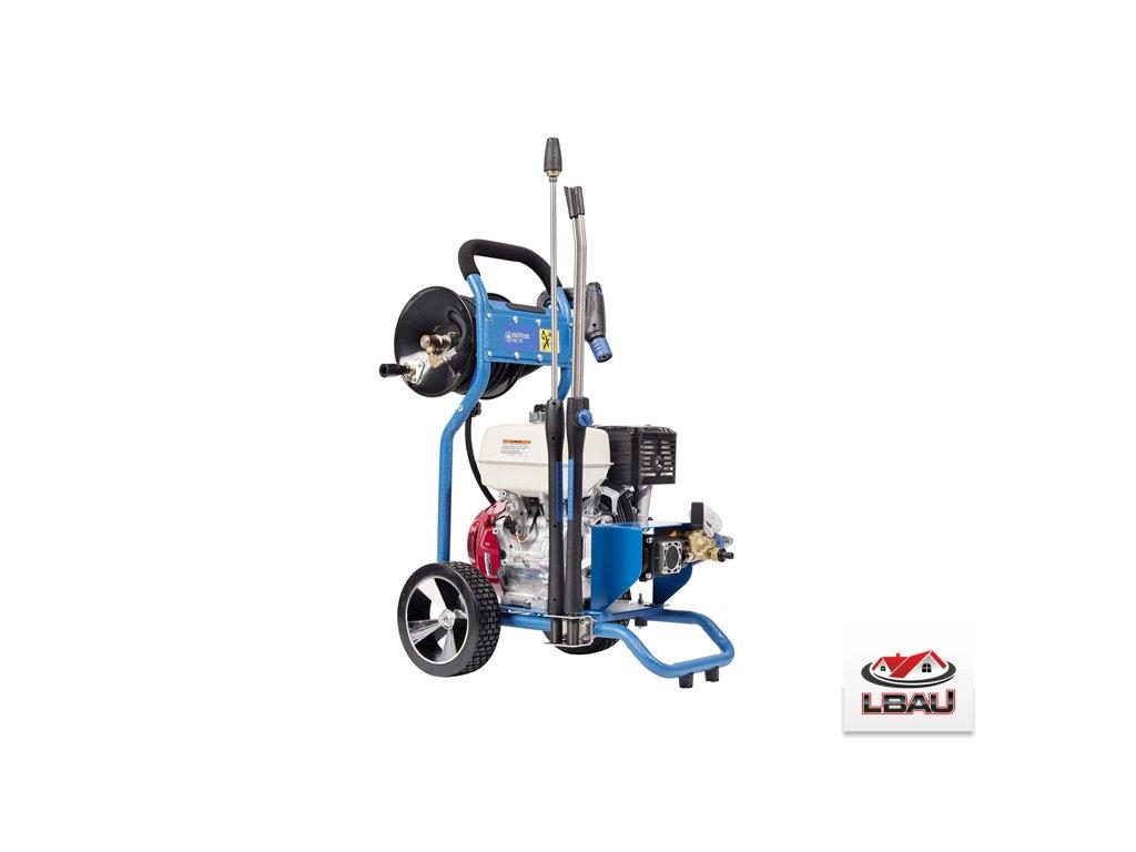 Nilfisk MC 5C-280/1000 PE XT 106404539 - Benzínový vysokotlakový čistič WAP