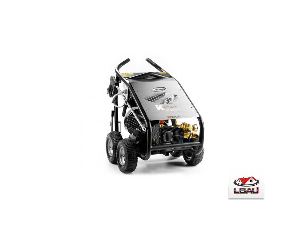 COMET K 21/500 Xtreme 90590014 - Studenovodný vysokotlakový čistiaci stroj