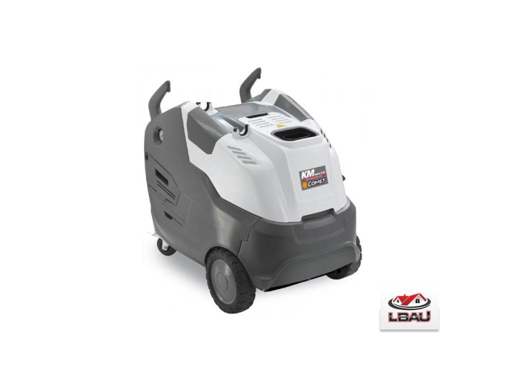COMET KM Extra 8.16 16/200  90600554 - Horúcovodný vysokotlakový čistiaci stroj