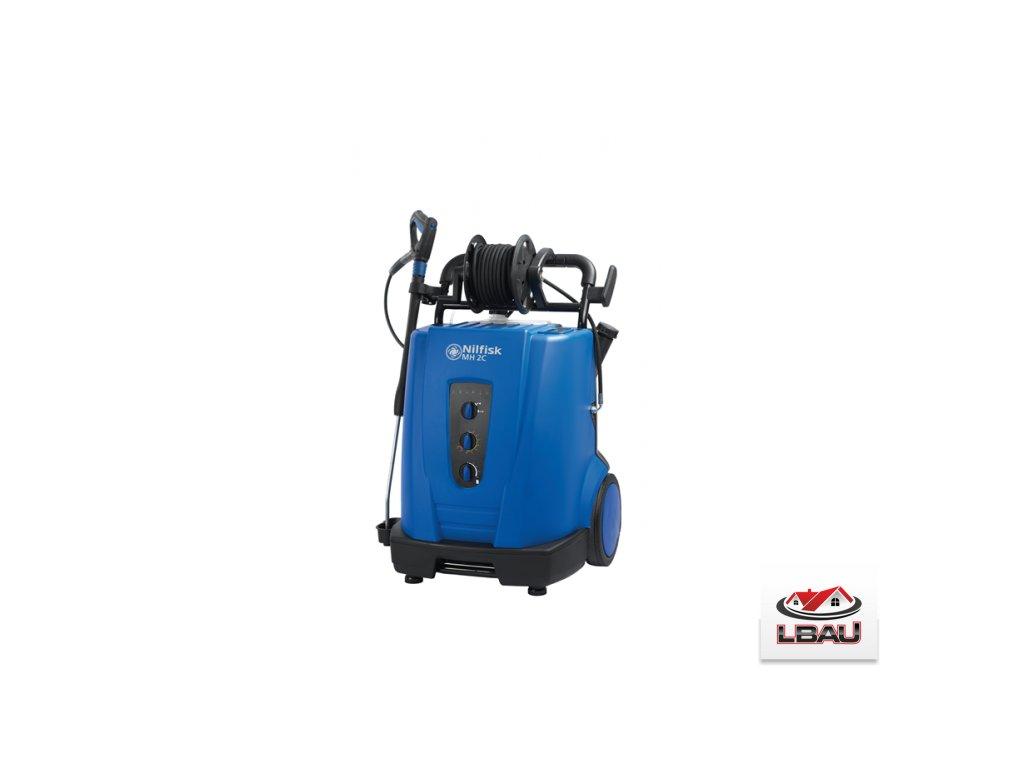 Nilfisk MH 2C-170/690 X 107145012 - Mobilný horúcovodný vysokotlakový čistiaci stroj