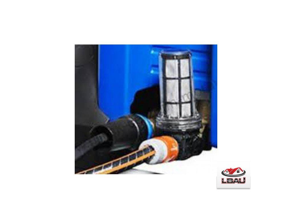 Filter vstupnej vody 107145802 pre VT stroje Nilfisk MC 3 - 4 WAP vapka