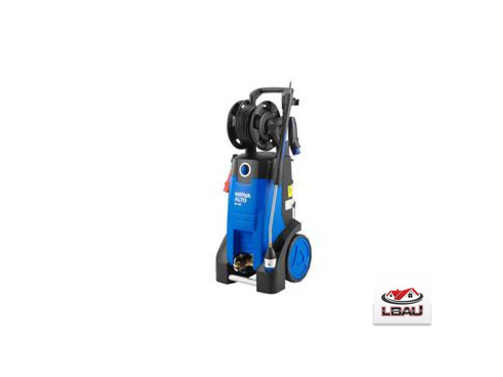 Nilfisk MC 4M - 160/620 XT 107146403   - Mobilný studenovodný vysokotlakový stroj WAP