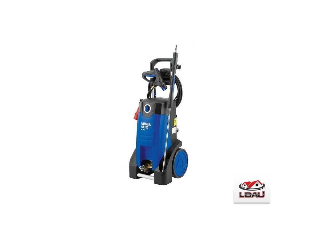 Nilfisk MC 4M - 180/740 107146406  - Mobilný studenovodný vysokotlakový stroj WAP