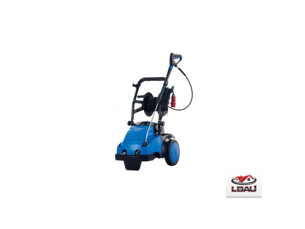 Nilfisk MC 5M-180/840 XT 107146708 - Mobilný vysokotlakový studenovodný stroj Wap