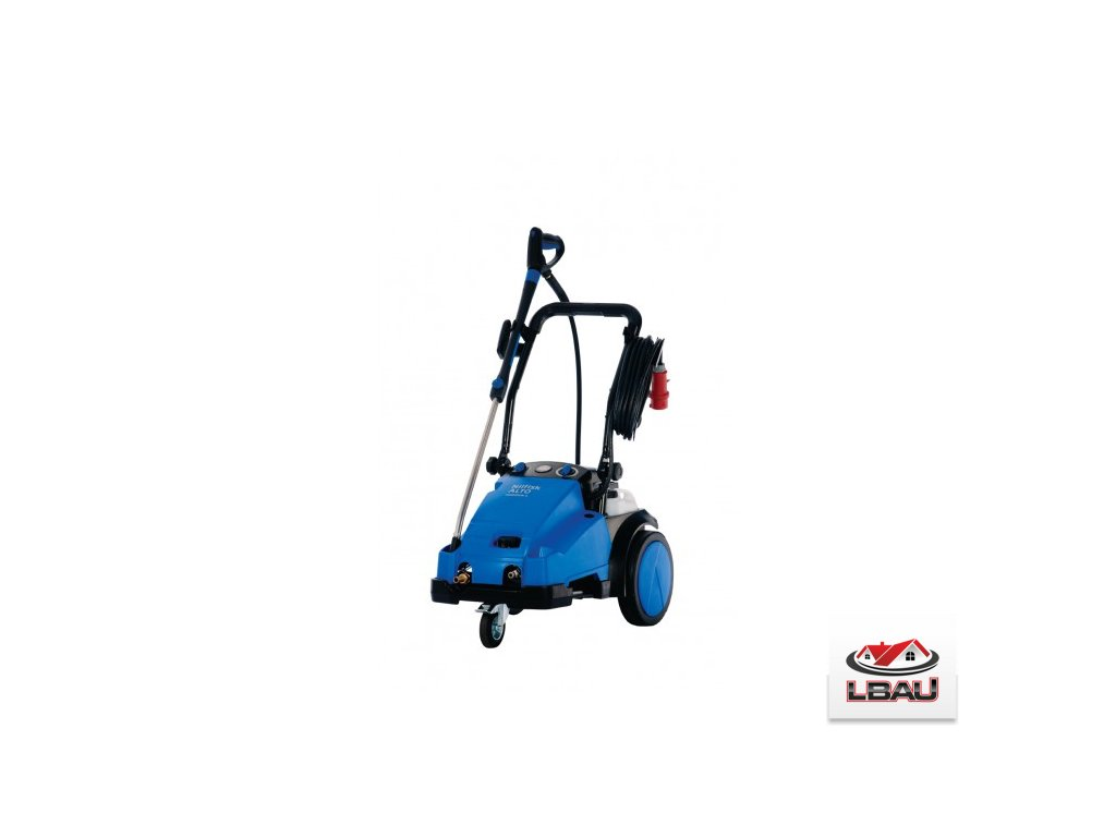 Nilfisk MC 5M-200/1050 FA 107146714 - Mobilný vysokotlakový studenovodný stroj Wap