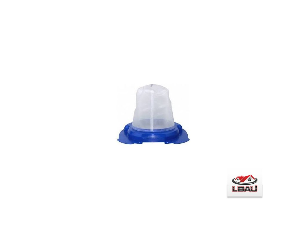 Nilfisk sieťkový mokrý filter pre hrubé a mokré nečistoty 107407302 pre vysávače MAXXI II 55/75