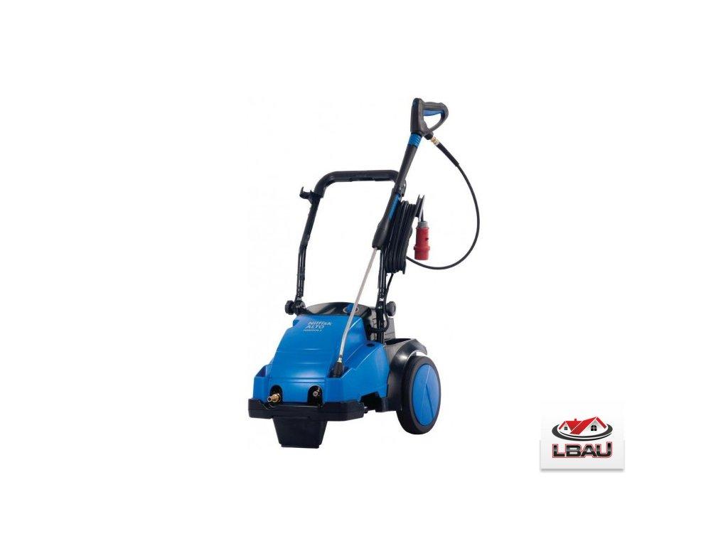 Nilfisk MC 5M-200/1000 107146727 - Mobilný vysokotlakový studenovodný stroj Wap