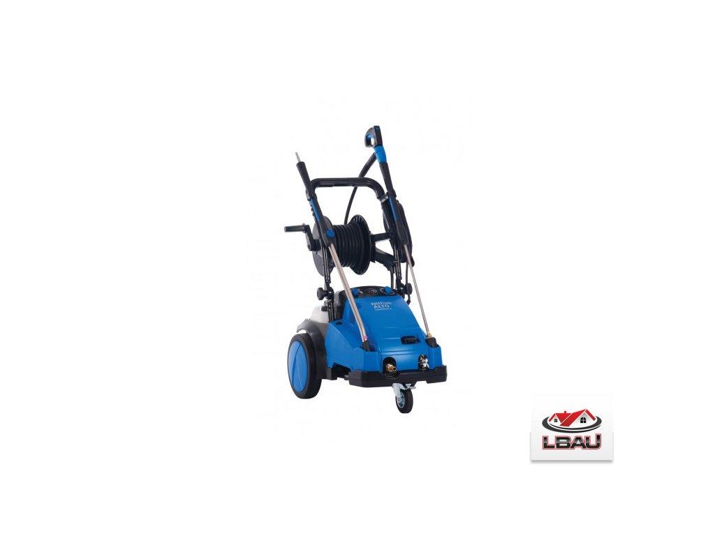 Nilfisk MC 6P-180/1300 FAXT 107146759 - Mobilný vysokotlakový studenovodný stroj Wap