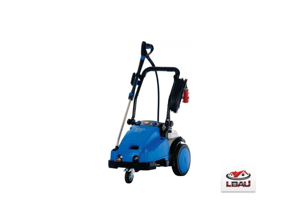 Nilfisk MC 7P-195/1280 FA 107146800 - Mobilný vysokotlakový studenovodný stroj Wap