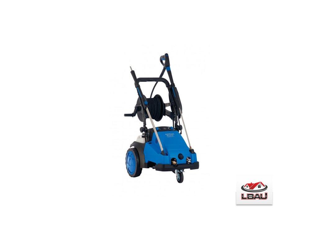 Nilfisk MC 7P-195/1280 FAXT 107146801 - Mobilný vysokotlakový studenovodný stroj Wap
