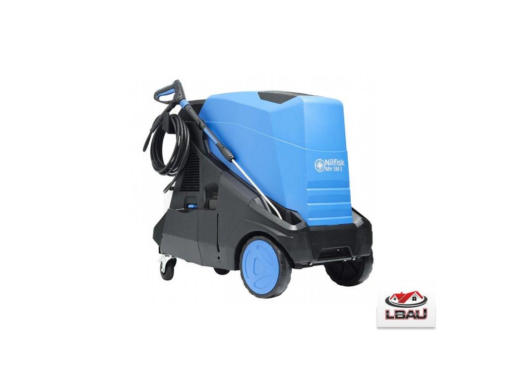 Nilfisk MH 5M-180/800 E12 107146865 - Mobilný vysokotlakový horúcovodný čistič WAP s elektr.ohrevom