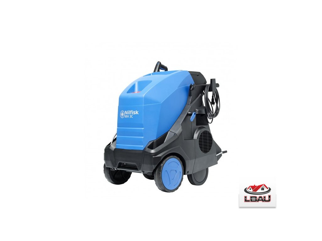 Nilfisk MH 3C-145/600 PAX 107146881 - Mobilný vysokotlakový horúcovodný čistič WAP