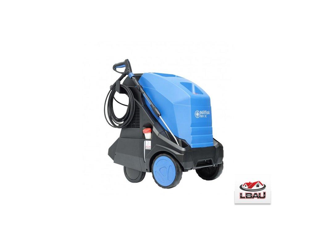 Nilfisk MH 3C-180/780 PAX 107146891 - Mobilný vysokotlakový horúcovodný čistič WAP