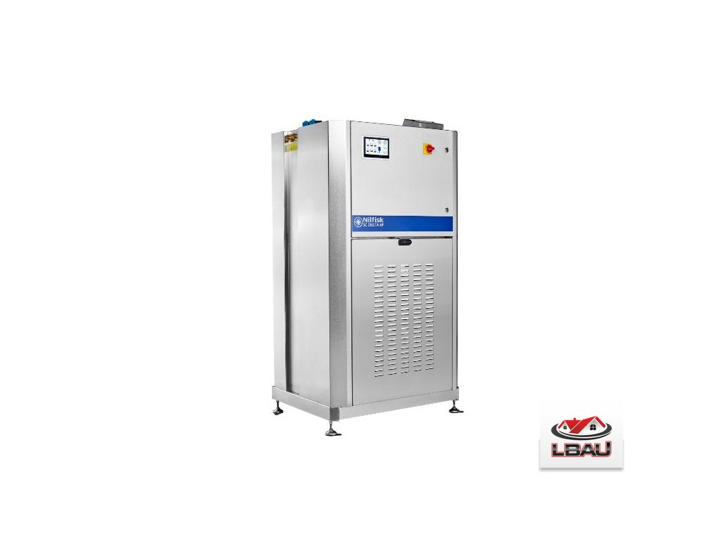 Nilfisk SC DELTA 6P-160/4500 3 PUMPS 7330130107342000 - Stacionárny vysokotlakový stroj Vapka