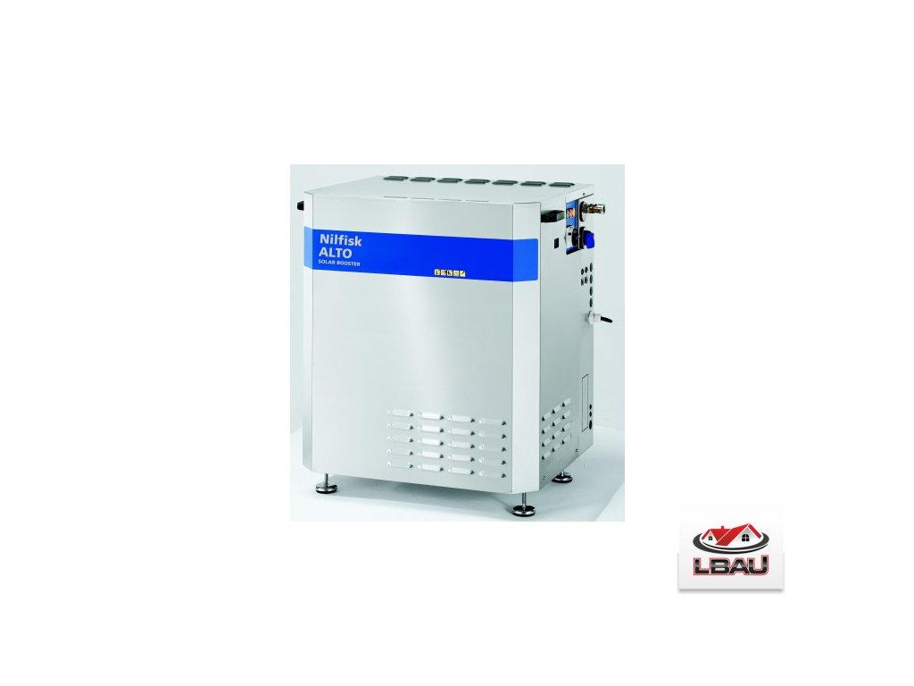 Nilfisk SH SOLAR 7P-170/120  E54  107370276 - Stacionárny vysokotlakový horúcovodný stroj WAP