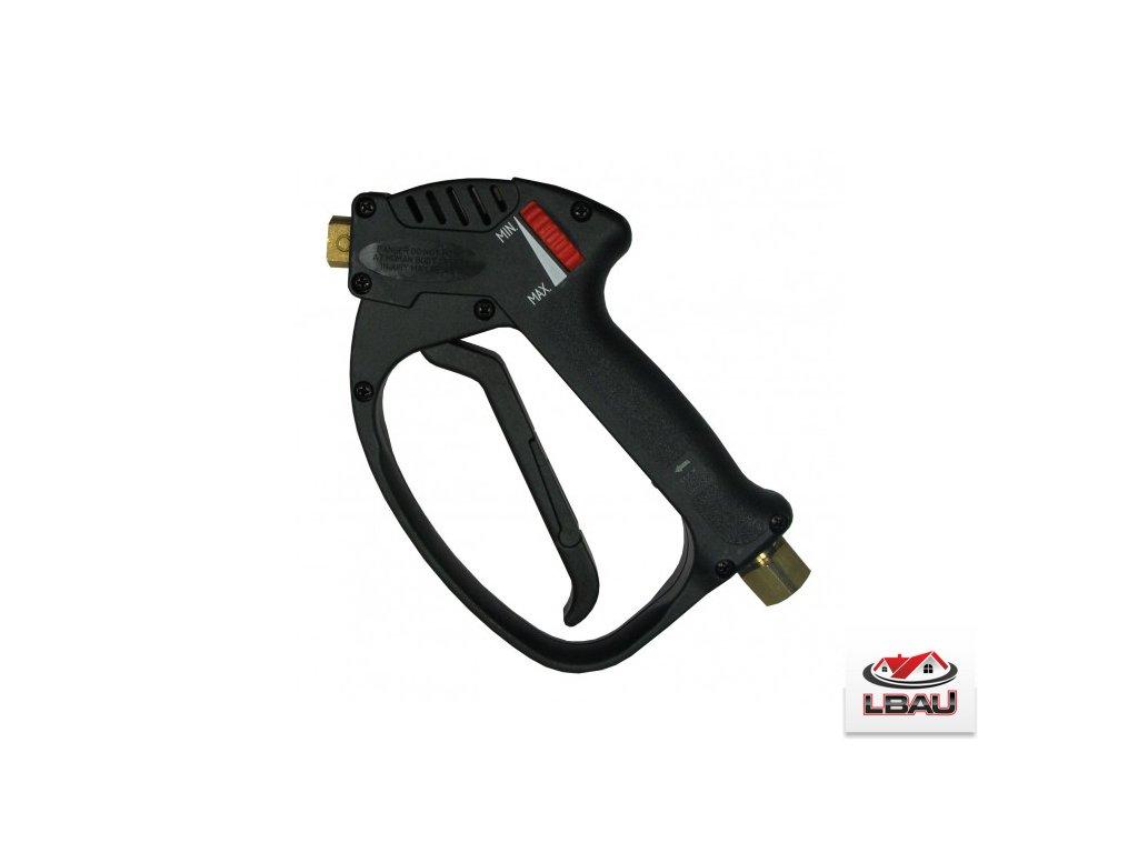 Vysokotlaková pištol MV 2006 s reguláciou - Pištol pre VT stroje 0702201014