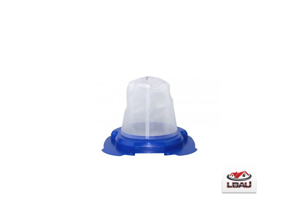 Nilfisk sieťkový mokrý filter pre hrubé a mokré nečistoty 107407299 pre vysávače MAXXI II 35