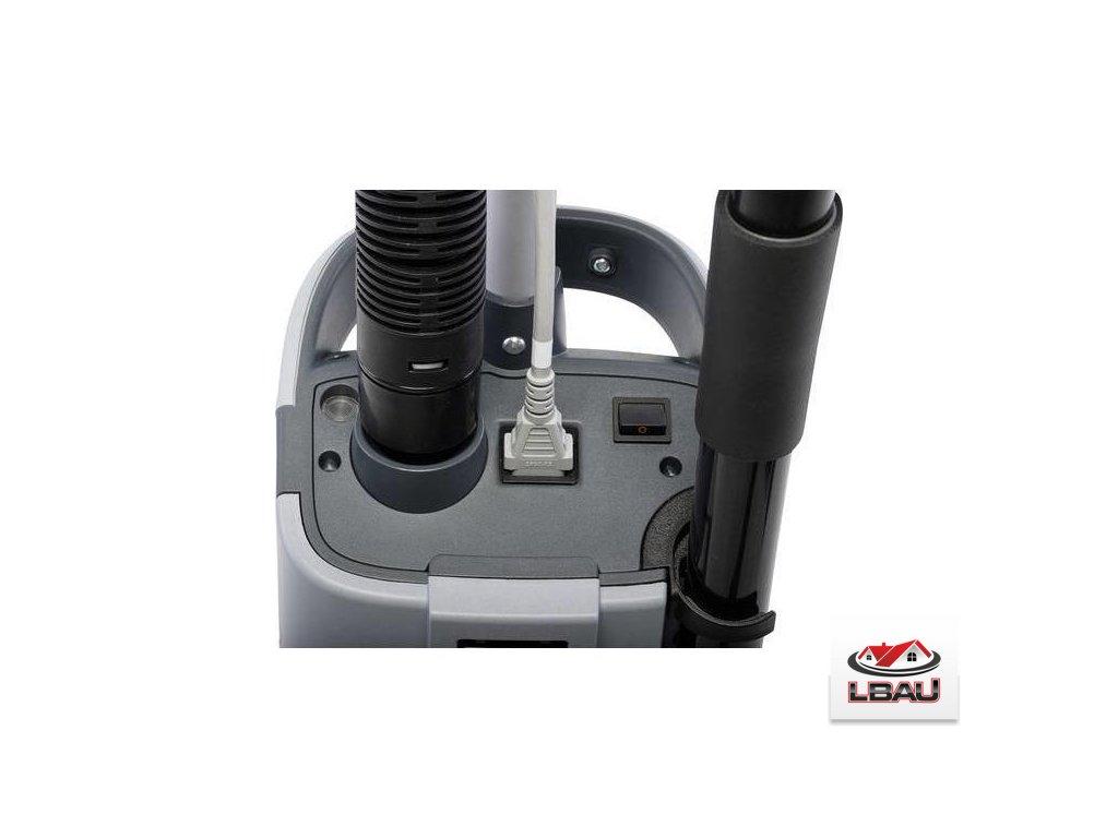 Nilfisk GU 355 - DUAL EU WAP 107410445 - Profesionálny vysávač s rotačnou kefou na suché vysávanie