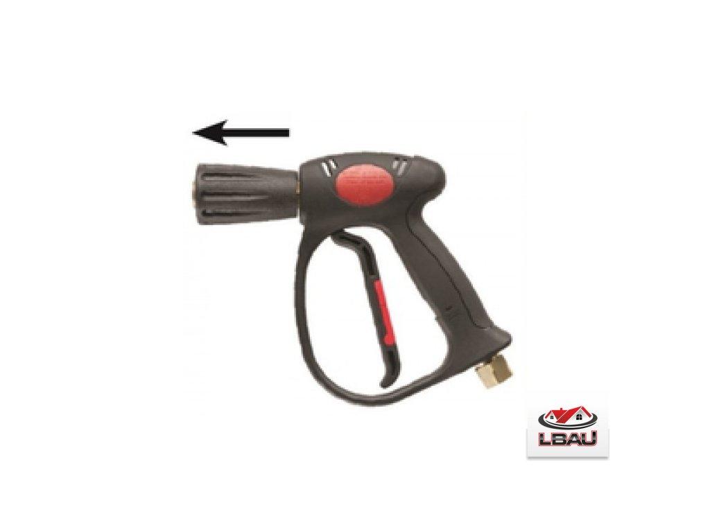 Vysokotlaková pištol MV 925 + KEW - Pištol pre VT stroje 0702201191