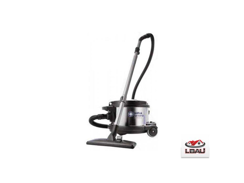 Nilfisk VP930 HEPA EU S2 107415453 - Profesionálny vysávač na suché vysávanie