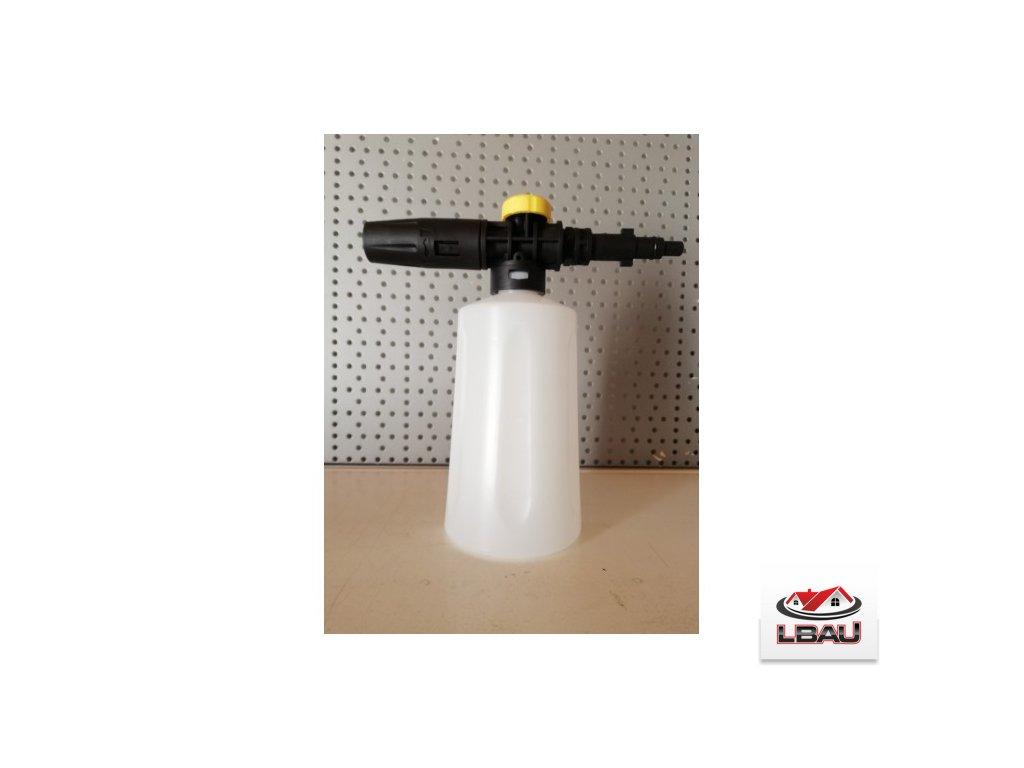 HOBBY napeňovací nástavec pre VT stroje Nilfisk s reguláciou 0,7 liter 0702499202
