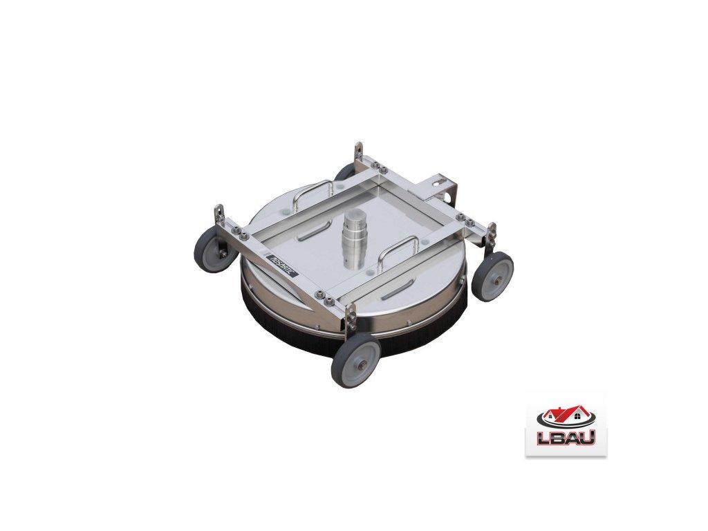 Plošný čistič striech Mosmatic DR520 350bar 10880972