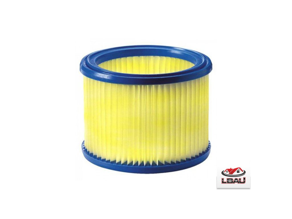 Nilfisk Papierový filter Ø185 x 140mm 11753