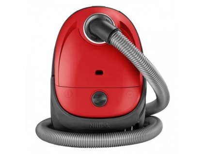 Nilfisk ONE RB10E05A2 Červená 128390113 - Kvalitný domáci vysávač s filtrom HEPA 10