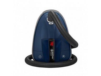 Nilfisk Select MBCO13P08A1 - Tmavo modrá 128390127 - Kvalitný vysávač pre domácnosť s filtom HEPA 13