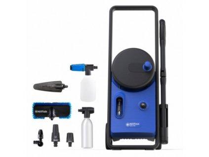 Nilfisk Core 140-8 PowerControl IH Car Wash 128471277 - Vysokotlakový čistič, Wapka,wap