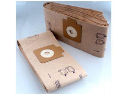 Nilfisk sáčky papierové pre vysávač GD 930 a VP 930 10ks 1407015040
