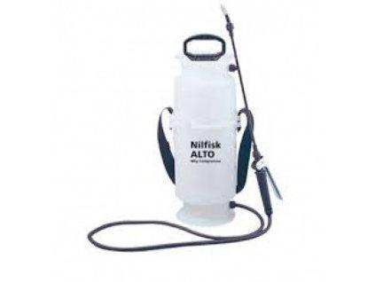 Nilfisk 8P PRESPRAY UNIT 25598 - Postrekovač 8 litrov