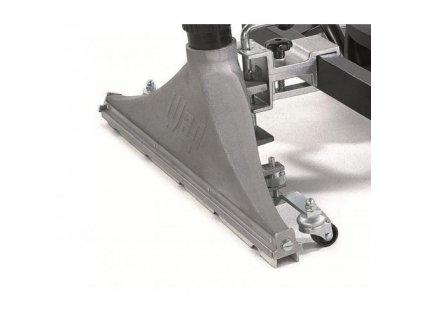 Pevná podlahová hubica 302001481 pre vysávače Nilfisk IVB