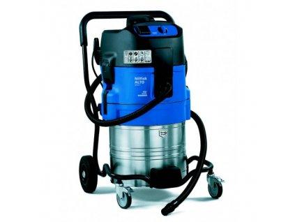 Nilfisk ATTIX 761-21 XC 302001533 - Priemyselný mokrosuchý vysávač WAP s automatickým oklepom filtra