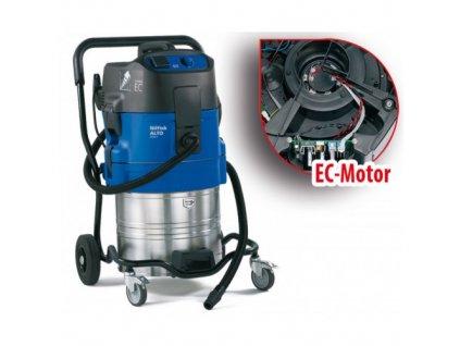 Nilfisk ATTIX 791-21 EC 302001536 - Priemyselný mokrosuchý vysávač s EC motorom WAP