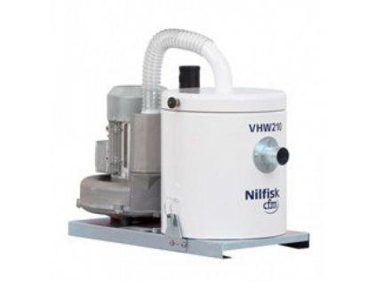 Nilfisk VHW200 M 4041100383 - Priemyselný jednofázový vysávač