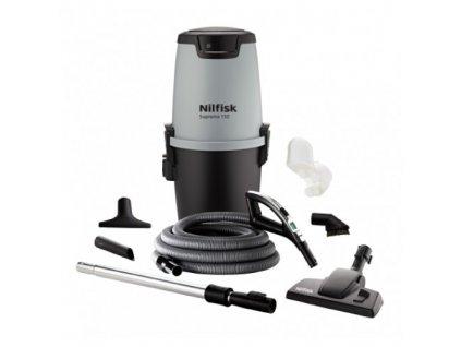 Nilfisk ALL-IN-1 Supreme 150 Wireless+  Centrálny vysávač 42000501